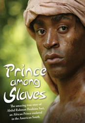 UPF Films: Prince Among Slaves