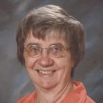 Mary Annette Dworshak