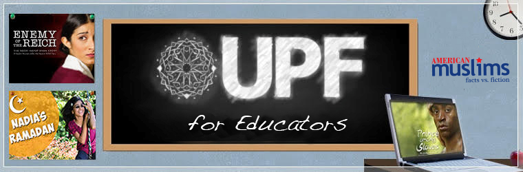 upf-for-educators
