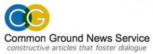 Common Ground News Service