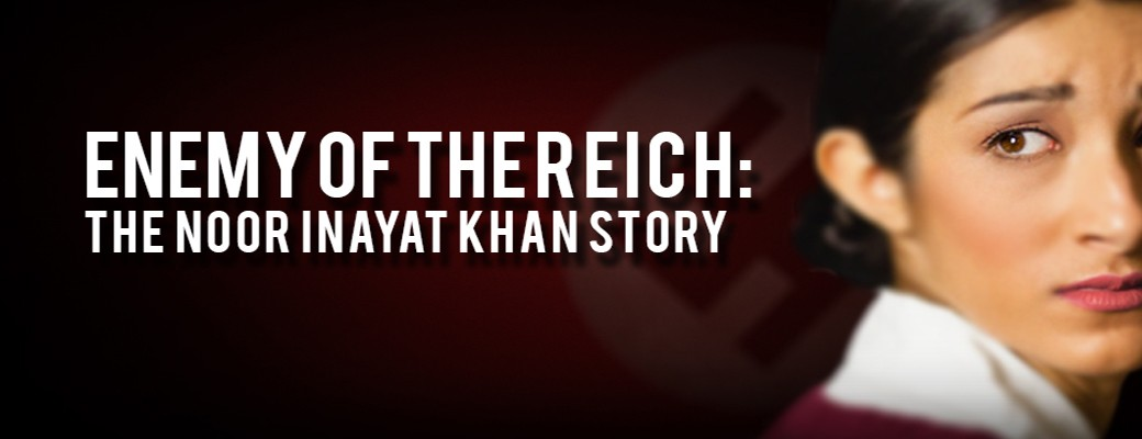 Enemy of the Reich: National PBS Broadcast On Sept 9th