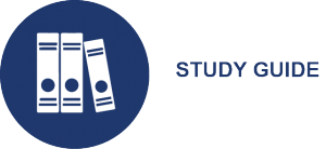 Study Guide Icon WithText