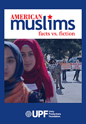 American Muslims: Facts vs Fiction