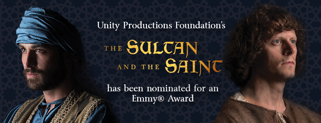 Filmmaking Organization Dedicated to Shattering Stereotypes of Muslims Nominated for First Emmy® Award